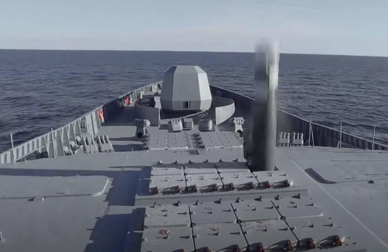 외신 : 미 해군 항공 모함은 러시아와 중국의 최신 미사일로 인해 우월성을 잃을 수 있습니다.