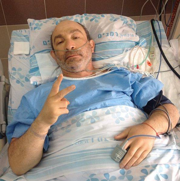 Kharkiv is unlikely to forgive Kiev and Sharite for the loss of the mayor Gennady Kernes