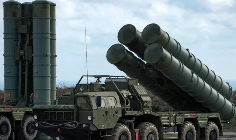 """""""ABD'ye bakmadan"""": Erdoğan, S-400 hava savunma sisteminin ikinci alayını satın alma planlarından bahsetti"""