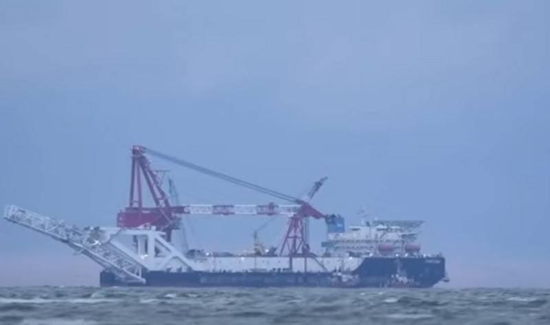 El operador de Nord Stream 2 ha pospuesto el inicio de las obras en el tramo restante