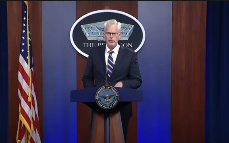 And about. US Secretary of Defense spoke about the attitude towards the Russian military