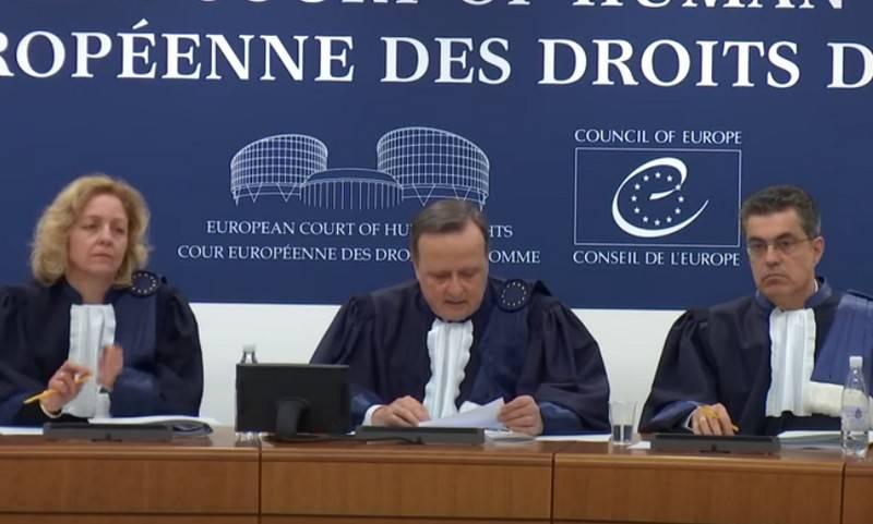 阿塞拜疆向欧洲人权法院起诉亚美尼亚