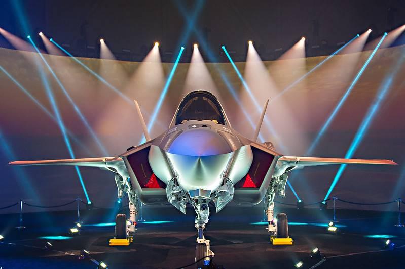 एनजीएडी कार्यक्रम के सेनानी यूएसए में एफ -35 की जगह ले सकते हैं