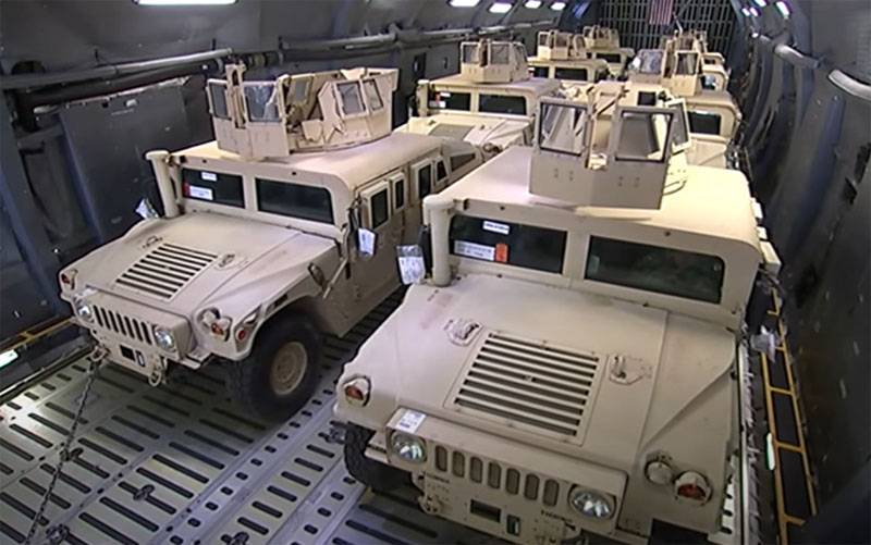 """""""This is more psychological help so that Ukraine does not surrender"""": Poland comments on US military aid to Kiev"""
