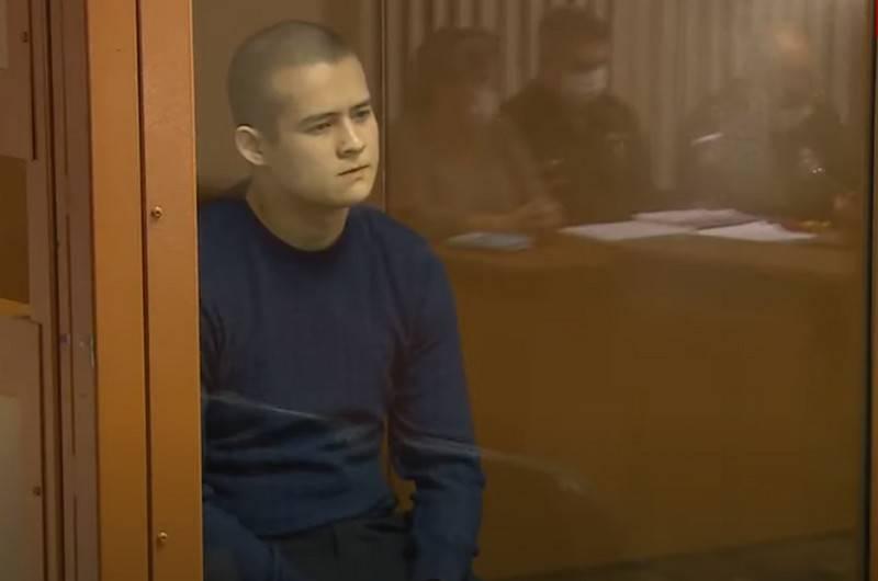 동료들을 총으로 쏜 샴수 디노 프, 25 년 징역형