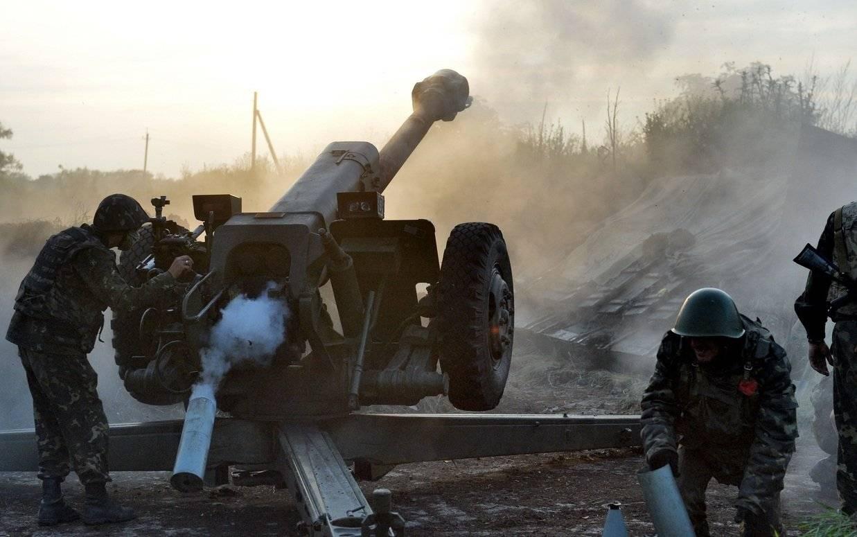 Сколько ещё продлится затянувшееся перемирие на Донбассе: версии и предположения