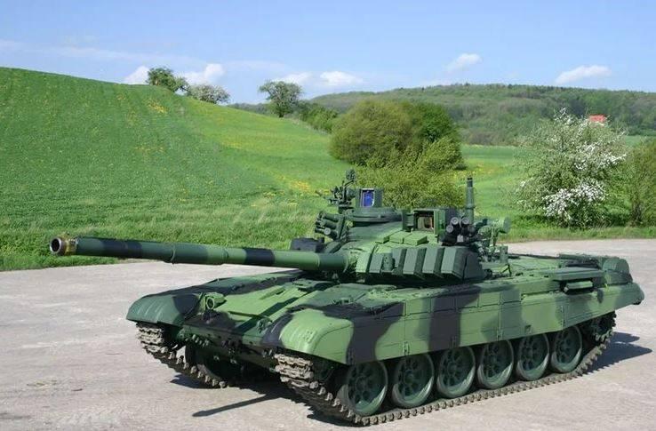 Почему чешская модернизация Т-72 оказалась более удачной, чем советская и российская?