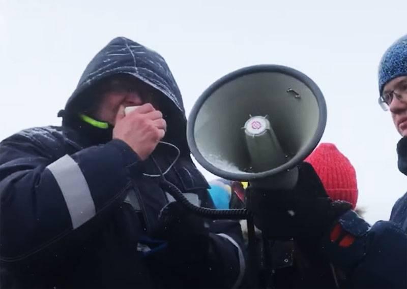 Semin: Questa è una protesta di alcuni capitalisti contro altri