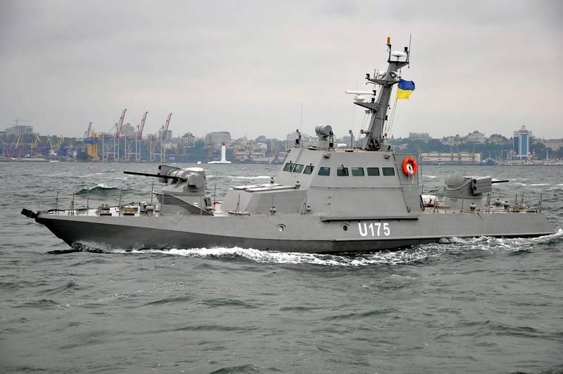 "The chances of the Ukrainian ""mosquito fleet"" against the Russian Black Sea Fleet: on the realities of the Ukrainian Navy"