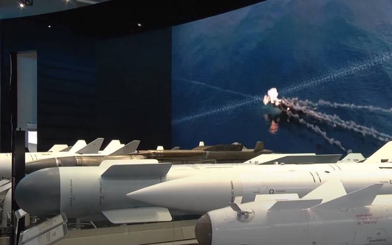 KTRV launched mass production of new generation corrected aerial bombs