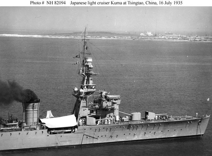 Боевые корабли. Крейсера. Смертельные реки текли в океан