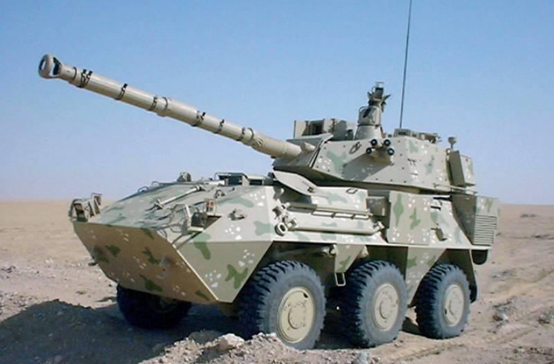 Yeni zırh ve Belçika topu: Endonezya'da PT-76 amfibi tanklarını modernize etmeyi planlıyor