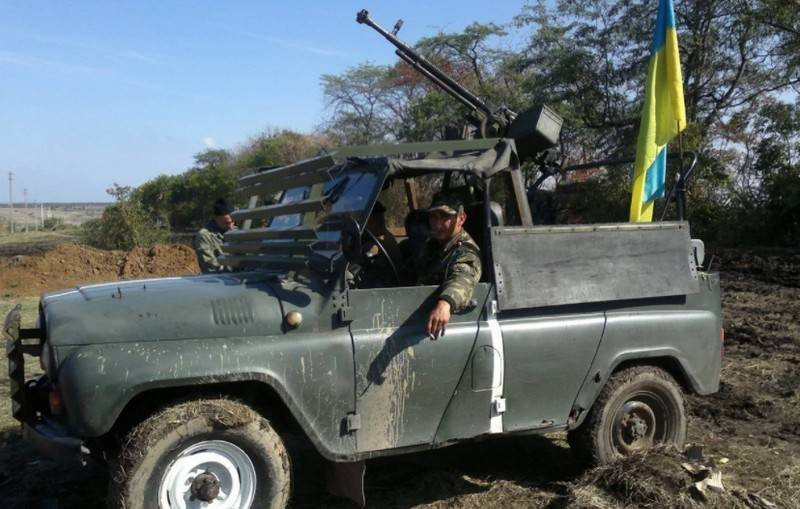 """""""To replace UAZs"""": the Ministry of Defense of Ukraine will announce a tender for a new single SUV for the Armed Forces of Ukraine"""