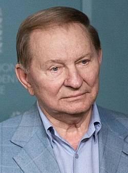 L. Kuchma
