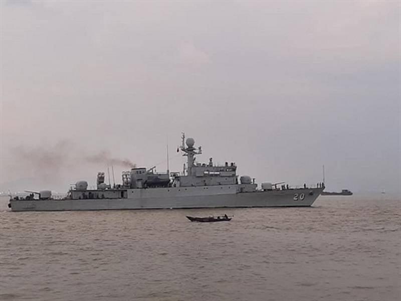 "Modernization failed: Russian anti-ship missiles ""Uran"" dismantled from Vietnamese corvettes"