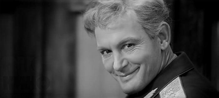 Vasily Lanovoy è morto, il fondo d'oro dei suoi ruoli rimane con noi