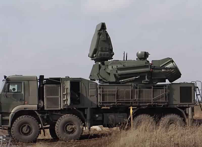Amerikalı gazeteci, Libya'da Pantsir-C1 hava savunma füzesi sisteminin kaçırılması amacıyla verilerin güvenilirliğinden şüphe etti
