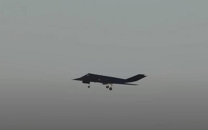 F-117は空中給油のために再承認されていますか:廃止された航空機はサービスに戻っていますか?
