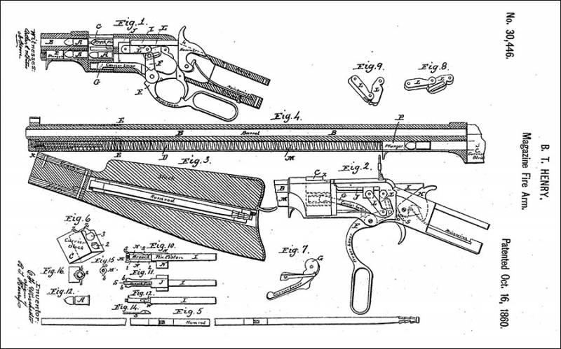 Баллада про «проклятую винтовку». Все началось с реактивной пули