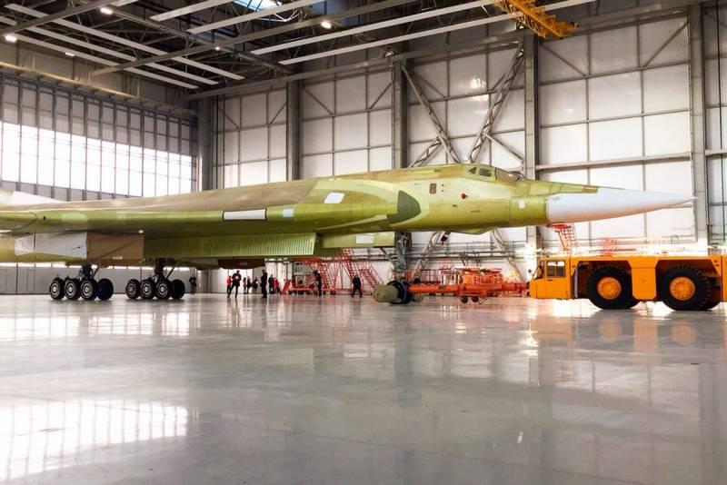 Планове за преоборудване на руските ВКС през 2021 г. Су-57 с много неизвестни