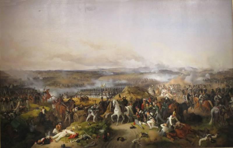 Полевая медицина Отечественной войны 1812 года – у кого она была лучше?