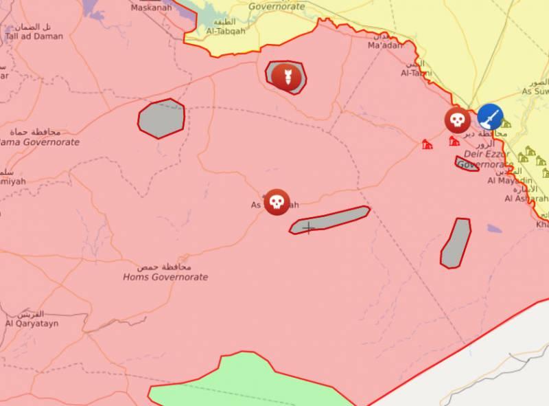 Руските ВКС в Сирия нанасят повече от 40 удара на ден по позициите на  ИДИЛ