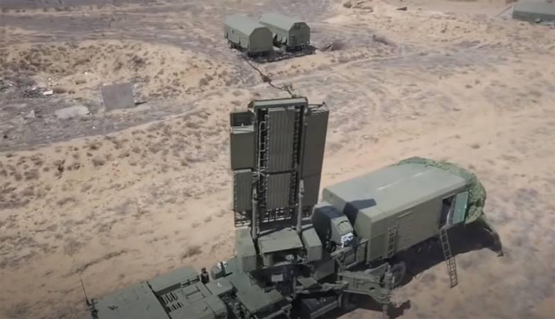 Индийские военные отправляются в РФ для обучения эксплуатации ЗРК С-400