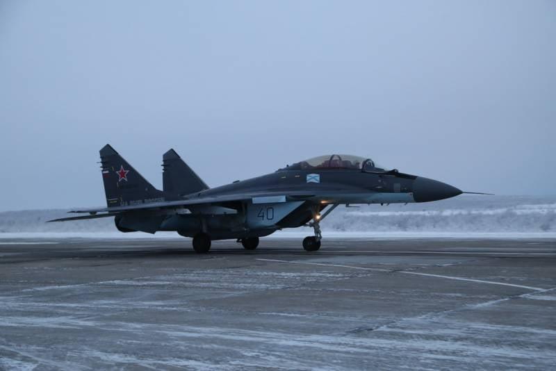 Новые боевые самолеты для российской армии в 2010-2020 годах