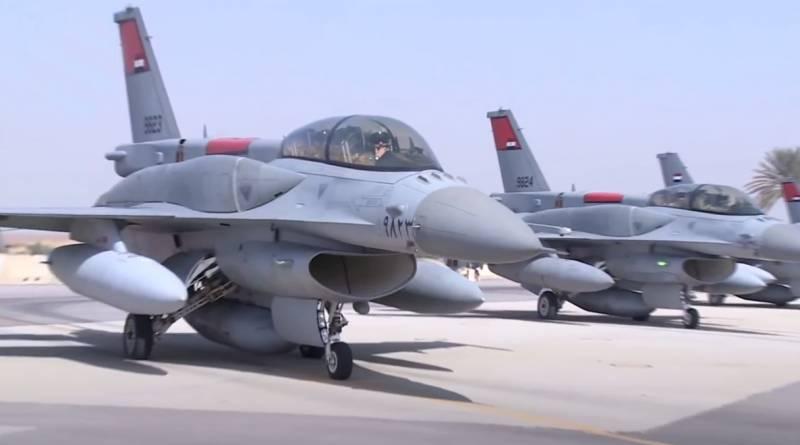 Влошаване доставките на боеприпаси за F-16, доведе Египет до избор на МиГ-29М