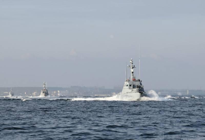 Шансы украинского «москитного флота» против ЧФ РФ: о реалиях ВМС Украины