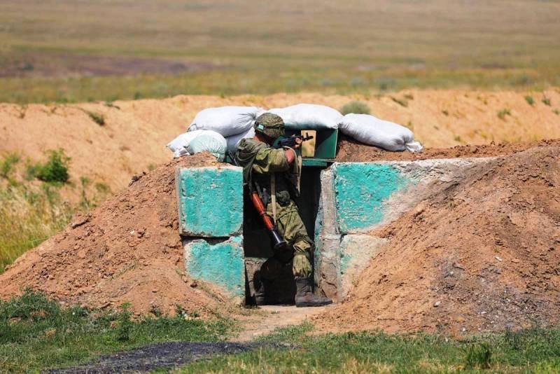 «Русская линия Мажино»: западная пресса оценила укрепрайон в Ливии