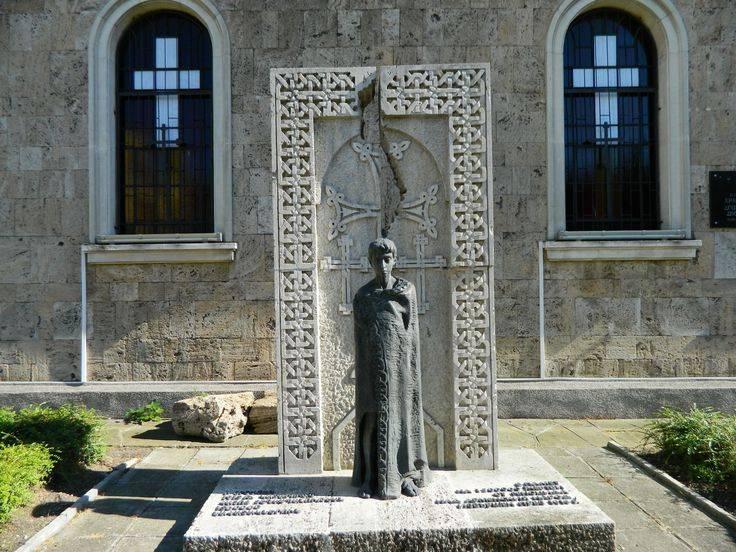 Армянские погромы в Османской империи