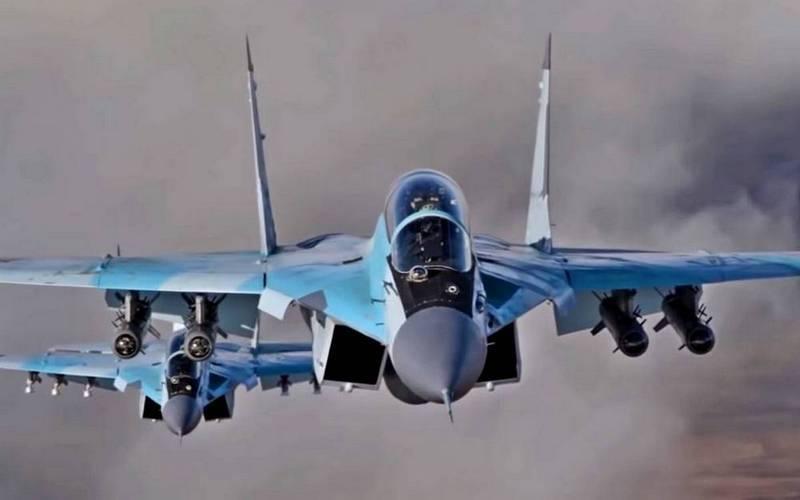 印度准备联合生产MiG-35战斗机和Il-112V军事运输机