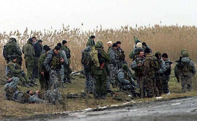 25 anni di tragedia. Combattimento a Pervomaisky: tradimento o messa in scena?
