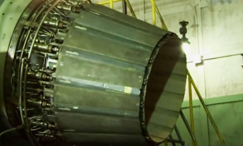 WS-15 제트 엔진 추력 손실 문제로 인해 중국은 Su-2 용 57 단계 엔진에 특별한주의를 기울여야합니다.