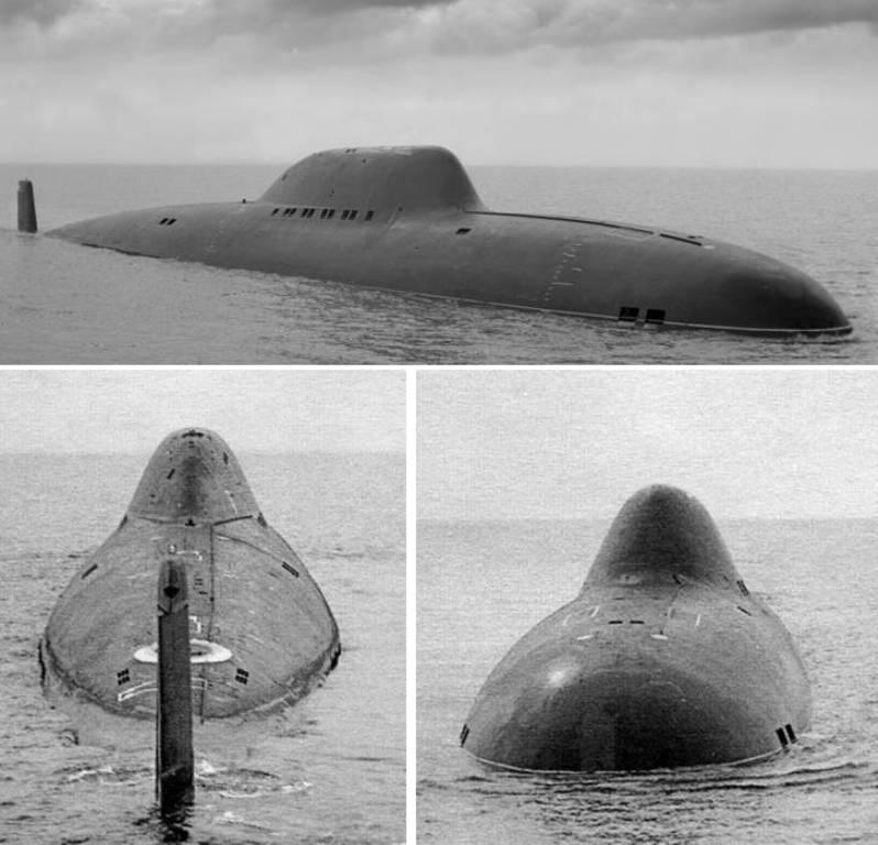 «Золотая рыбка» проекта 705: ошибка или прорыв в ХХI век?