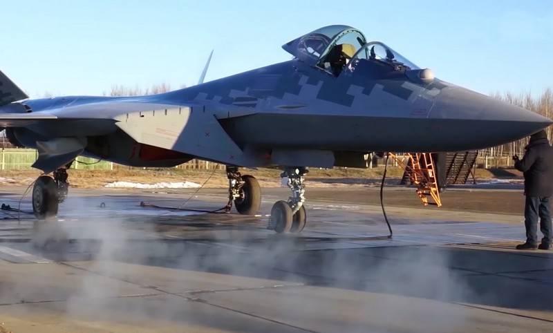 """""""Teorik olarak uçamazsınız"""": Su-57 en otomatik kokpiti aldı"""