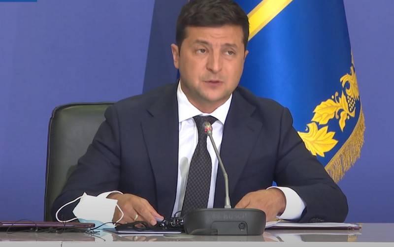 Zelenskyはウクライナへの外国軍の入国を許可しました