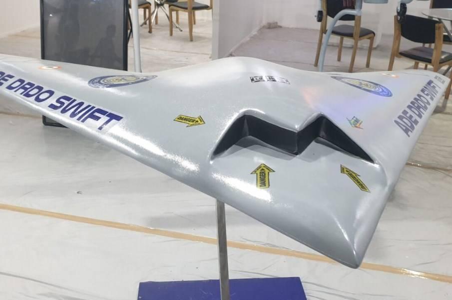 Ghatak drone