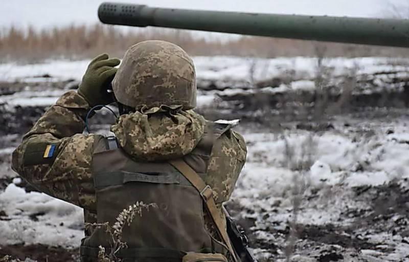 """""""Rusya'yı çatışmanın tarafı olarak tanıma şansı var"""": Kiev, Donbass müzakerelerine ABD'yi de dahil etmeyi öneriyor"""