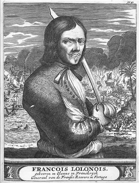 Миф о «благородных пиратах» и «коварных испанцах»