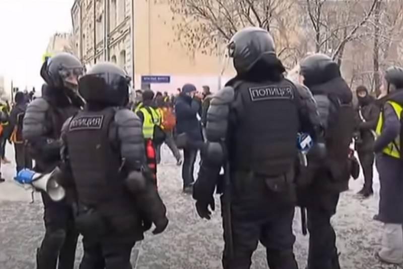 """欧洲要求俄罗斯就不协调行动中的""""侵犯人权""""作出解释"""