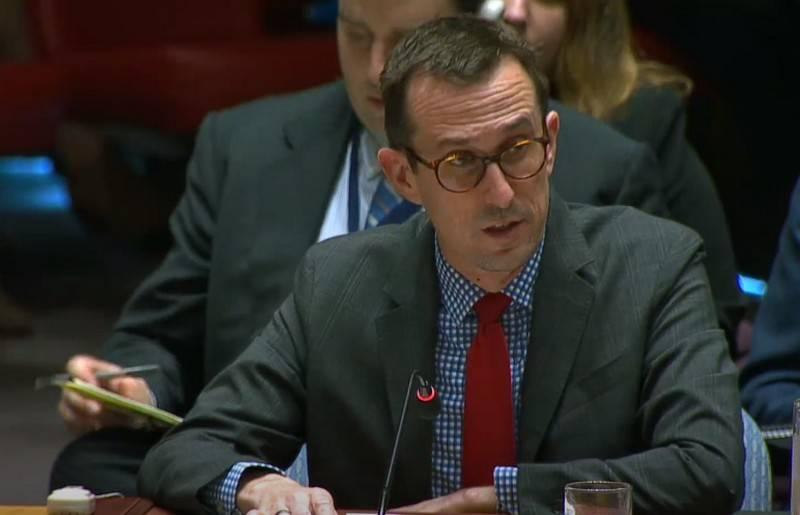 「ウクライナから軍隊を撤退させ、クリミアを返還する」:米国はロシアに対する制裁を解除するための条件を呼びかけた