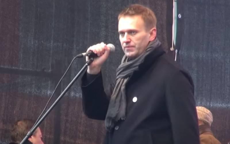 司法部不会对欧洲人权法院的决定向Navalny支付赔偿提出上诉