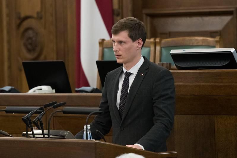 Литва продемонстрировала полную зависимость прибалтийской энергетики от России