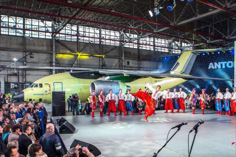 XNUMX機の最新のウクライナの航空機が飛行を禁止されました