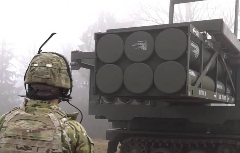 Армия США получит гиперзвуковую ракету Precision Strike Missile (PrSM) версии 2.0