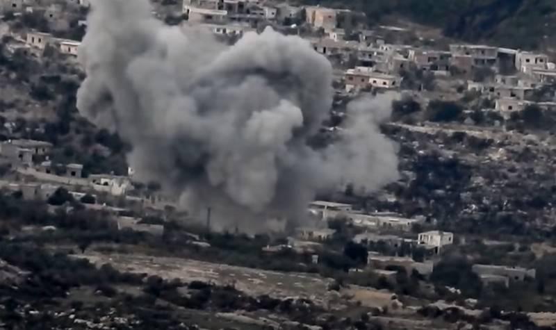 В США признали гибель мирных жителей во время авианалётов в Сирии и Ираке