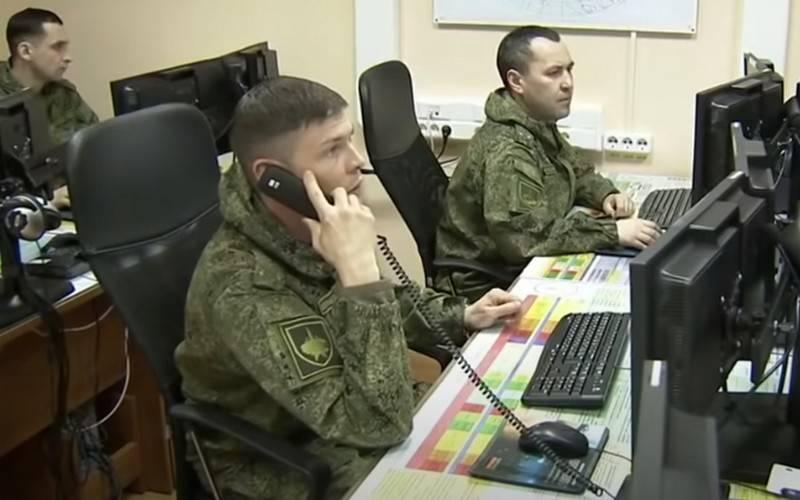 Le système d'alerte précoce russe a passé des tests d'État