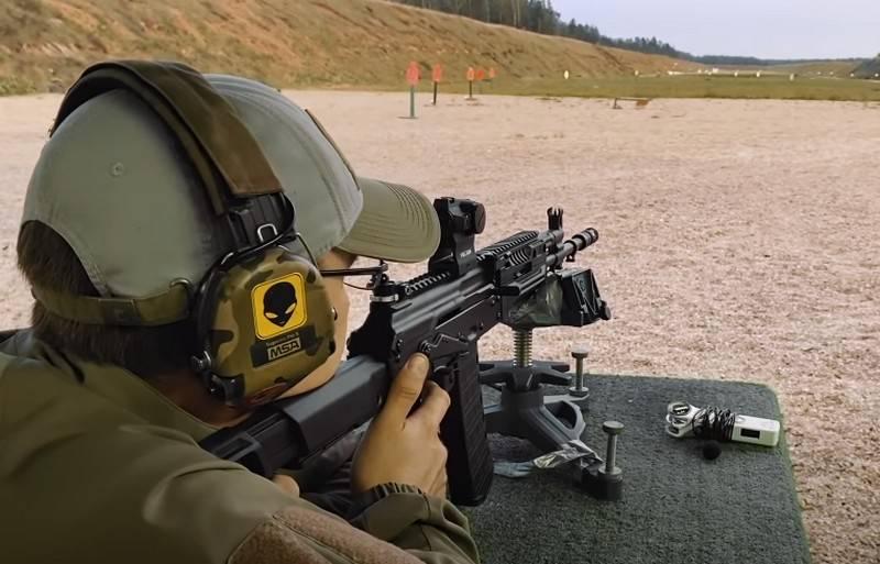 """""""Unter der Schirmherrschaft der NATO"""": """"Kalaschnikow"""" bringt neue AK-19 auf den Weltmarkt"""